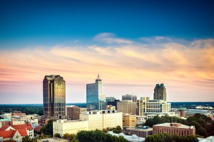 Raleigh Air Conditioning Repair Locations