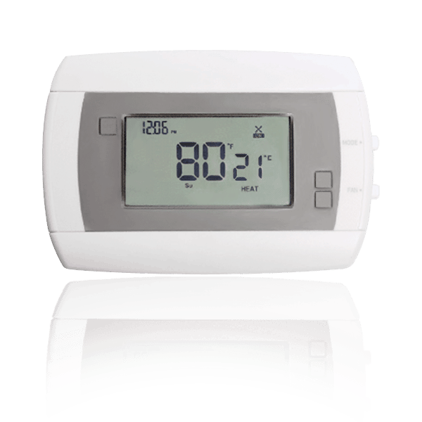 How To Change A Home Thermostat